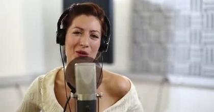 Dianevaz, artiste VIP de casting.fr, actrice chanteuse et danseuse, voici notre coup de coeur 2021.