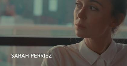 SARAH PERRIEZ - SHOWREEL 2019