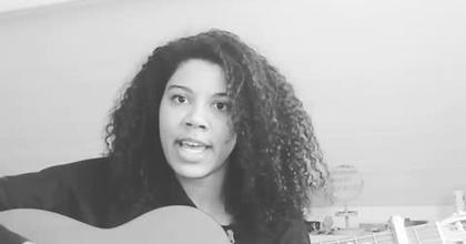 Cover Dont Let Me Go - RAIGN - Short version by Laurène