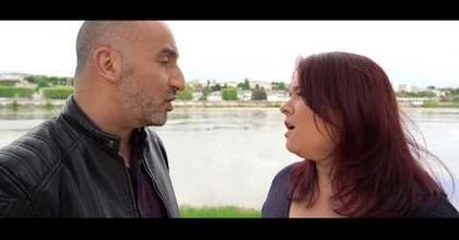 Tu es mon autre / Magalie Vaé & Tihyad