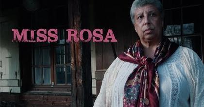 DA BREAK - Miss Rosa [Official]